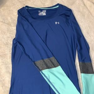 BRAND NEW UNDER ARMOUR LONG SLEEVE!!!